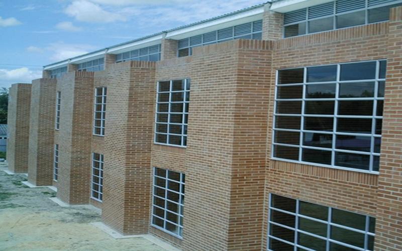 Colegio La Gaitana