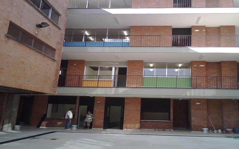 Colegio Manuel Uribe - Medellín